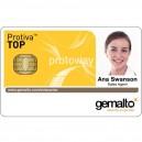 TOP DM GX4 smart card