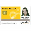 .NET HM v2+ Mifare 4K smart card