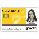 .NET HM v2+ DESfire 4K smart card