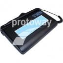SigLite Backlit LCD 1x5 HID USB